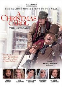 Contos de Natal, O Musical - Poster / Capa / Cartaz - Oficial 2