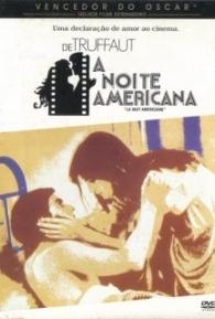 A Noite Americana - Poster / Capa / Cartaz - Oficial 3