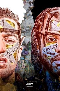 Ponto Cego - Poster / Capa / Cartaz - Oficial 11