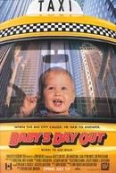Ninguém Segura Este Bebê (Baby's Day Out)
