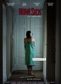 Homesick - Poster / Capa / Cartaz - Oficial 1