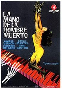 O Sádico Barão Von Klaus - Poster / Capa / Cartaz - Oficial 2