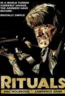 Rituals - Poster / Capa / Cartaz - Oficial 3