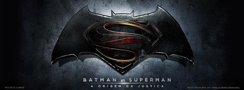 Batman vs Superman: trailer tem classificação oficializada