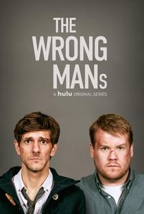 The Wrong Mans (1ª Temporada) - Poster / Capa / Cartaz - Oficial 1