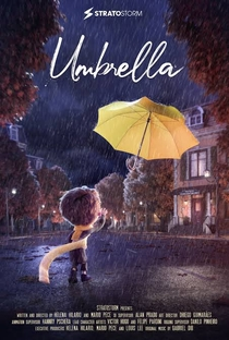 Umbrella - Poster / Capa / Cartaz - Oficial 3