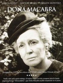 Doña Macabra - Poster / Capa / Cartaz - Oficial 2