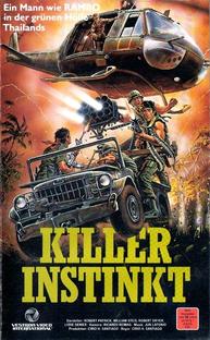 Killer Instinct - Poster / Capa / Cartaz - Oficial 3