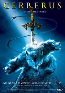 Cerberus - O Guardião do Inferno - Poster / Capa / Cartaz - Oficial 3