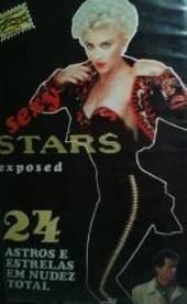 Sexy Stars Exposed - Poster / Capa / Cartaz - Oficial 1