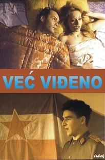 Deja vu - Poster / Capa / Cartaz - Oficial 1