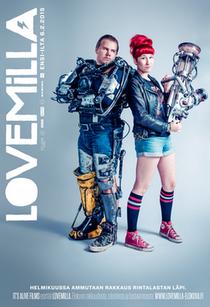 Lovemilla - Poster / Capa / Cartaz - Oficial 2