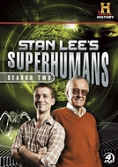 Os Super Humanos de Stan Lee (2ª Temporada)  (Stan Lee's Superhumans (Season 2) )