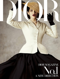 Lady Dior Web Documentary - Poster / Capa / Cartaz - Oficial 1