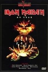 Iron Maiden - No Fear - Poster / Capa / Cartaz - Oficial 1