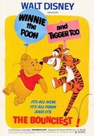 Ursinho Puff e o Tigre Saltador