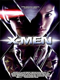 X-Men: O Filme - Poster / Capa / Cartaz - Oficial 4