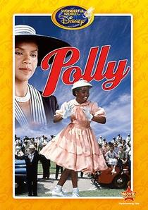 Polly - Poster / Capa / Cartaz - Oficial 1