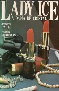 A Dama de Cristal - Poster / Capa / Cartaz - Oficial 2