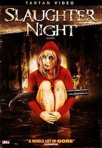 Noite Macabra - O Despertar de um Assassino - Poster / Capa / Cartaz - Oficial 1