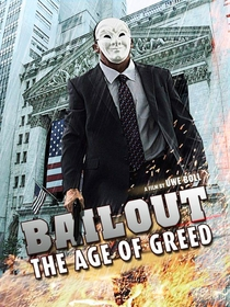 Um Homem Contra Wall Street - Poster / Capa / Cartaz - Oficial 2