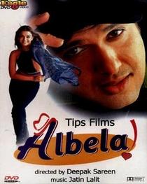 Albela - Poster / Capa / Cartaz - Oficial 2