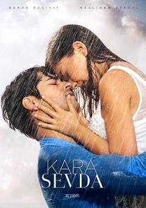 Kara Sevda - Poster / Capa / Cartaz - Oficial 1