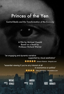 Príncipes do Iene - Poster / Capa / Cartaz - Oficial 1