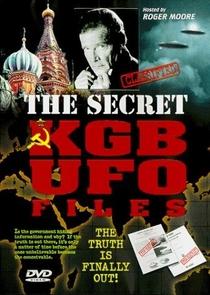 UFOs: Conexão Russa - Poster / Capa / Cartaz - Oficial 1