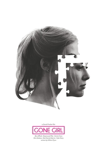Garota Exemplar - Poster / Capa / Cartaz - Oficial 9