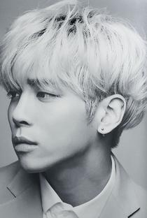 JongHyun - Poster / Capa / Cartaz - Oficial 1