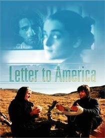Cartas para America - Poster / Capa / Cartaz - Oficial 1