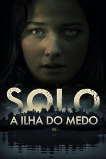 Solo - A Ilha do Medo - Poster / Capa / Cartaz - Oficial 2