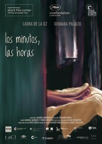 Os Minutos, As Horas - Poster / Capa / Cartaz - Oficial 1