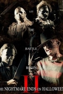 The Nightmare Ends on Halloween 2 (The Nightmare Ends on Halloween II)