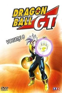 Dragon Ball GT: Saga Viagem Pelo Universo - Poster / Capa / Cartaz - Oficial 22