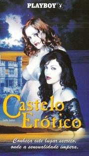 Castelo Erótico - Poster / Capa / Cartaz - Oficial 1