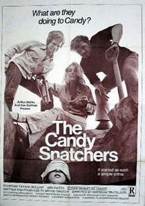 The Candy Snatchers - Poster / Capa / Cartaz - Oficial 2