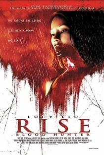 Rise - A Ressurreição - Poster / Capa / Cartaz - Oficial 2