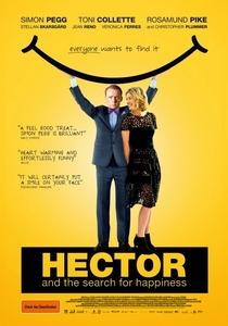 Hector e a Procura da Felicidade - Poster / Capa / Cartaz - Oficial 4