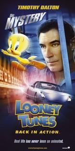 Looney Tunes: De Volta à Ação - Poster / Capa / Cartaz - Oficial 9