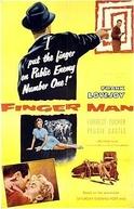 Balas na Noite (Finger Man)