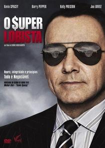 O Super Lobista - Poster / Capa / Cartaz - Oficial 3