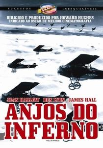 Anjos do Inferno - Poster / Capa / Cartaz - Oficial 6