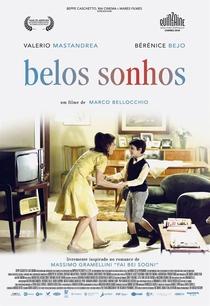 Belos Sonhos - Poster / Capa / Cartaz - Oficial 2