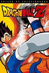 Dragon Ball Z (2ª Temporada) - Poster / Capa / Cartaz - Oficial 15