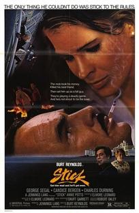 Um Homem Destemido - Poster / Capa / Cartaz - Oficial 2