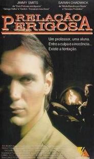 Relação Perigosa - Poster / Capa / Cartaz - Oficial 2