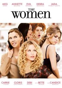 Mulheres, O Sexo Forte - Poster / Capa / Cartaz - Oficial 2