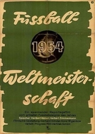Copa do Mundo Fifa 1954 (German Giants - Fussball Weltmeisterschaft)
